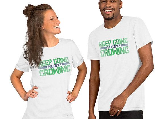Short-Sleeve KG T-Shirt