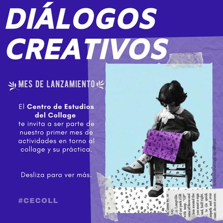 Participa en las actividades del mes de lanzamiento de CECOLL