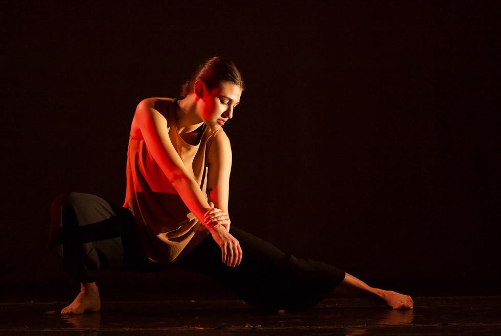 Jiemin Yang photo by Madison McGain