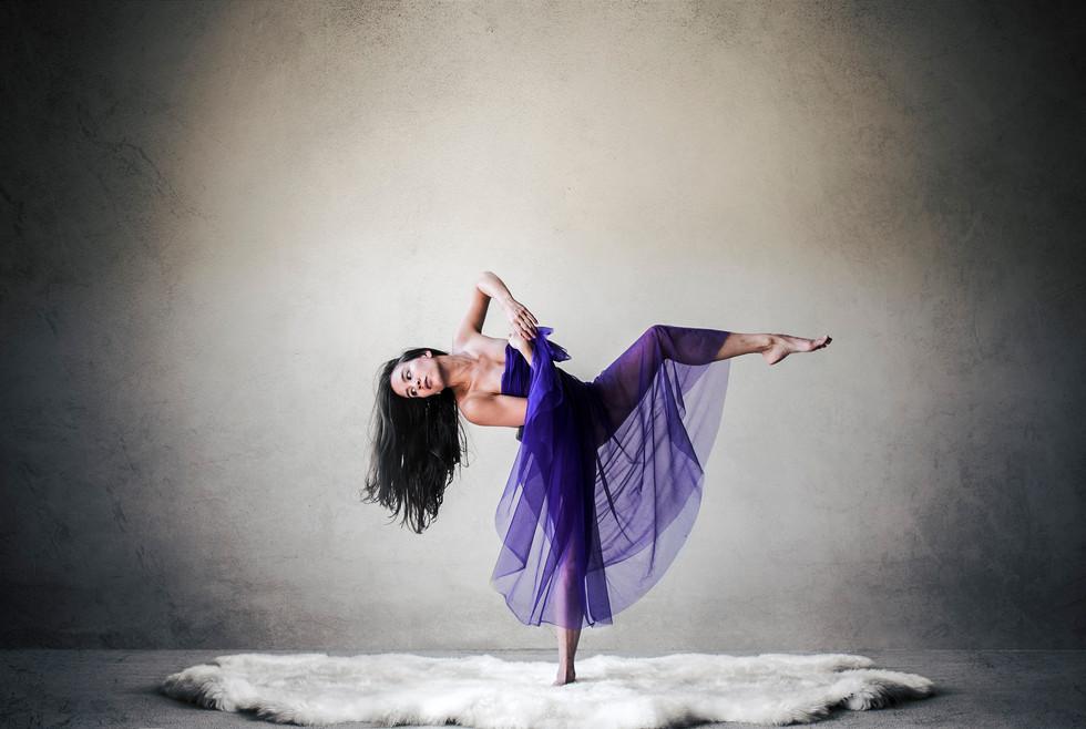 Smutek Dance Project photo by Heather Mrotek