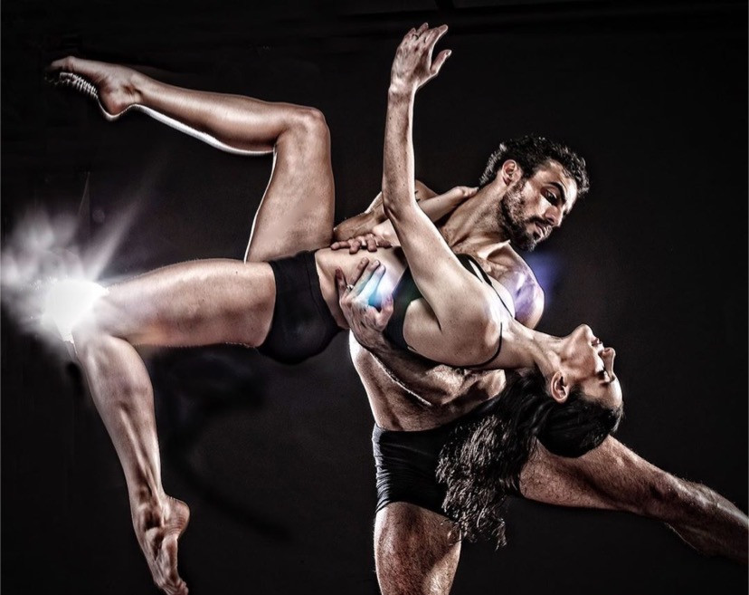 TalCual Dance Projects photo by Mitchel Gray