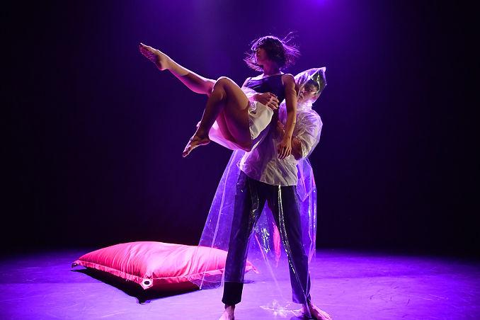 #55_Meta Dance Project_Jeong A, Hong pho