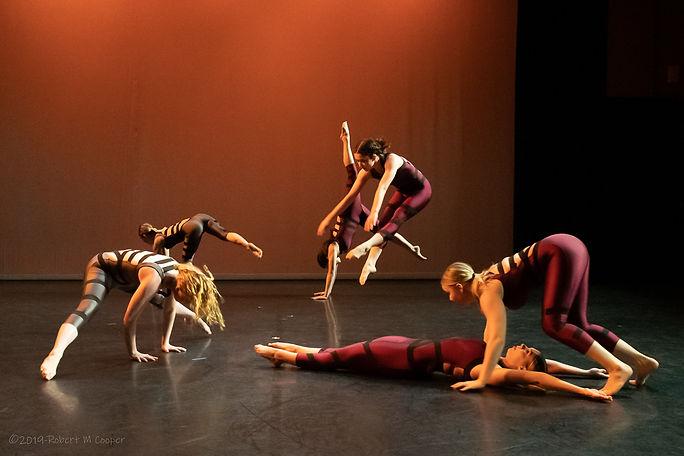 #11_Napolitano Dance photo by Robert Coo
