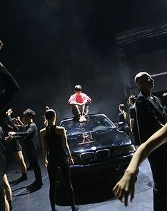 #14_Daegu City Dance Company 'The Car' P