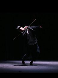 Guidong Zhou photo by Steinway Wu