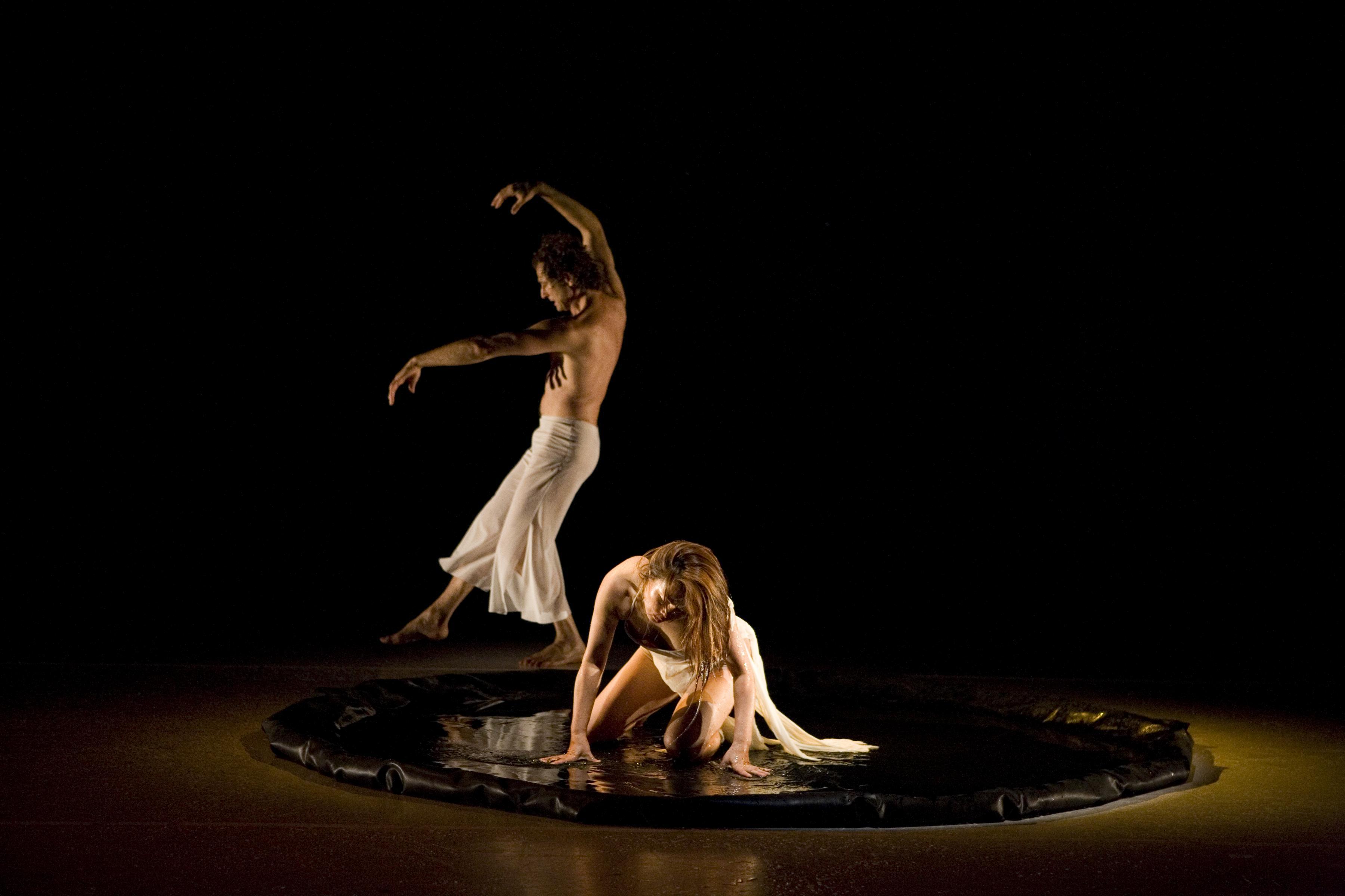 SSOOT dance by Young Soon Kim & Pascal Rekoert