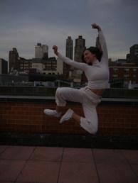 Forza Dance Company photo by Michaella Barron