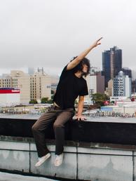 Valerie Green/Dance Entropy photo by Alex Lopez