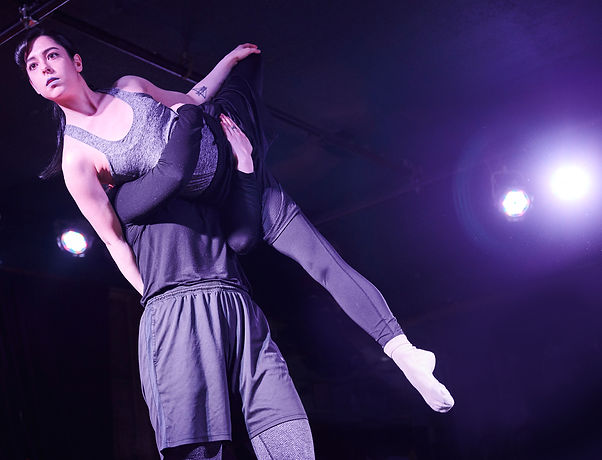 #76_Inclined Dance Project photo by Loui