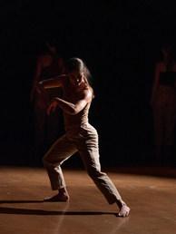 Soluq Dance Theater photo by Rebecca Oviatt