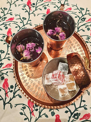 Rose de Kashan