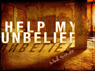 The Battle of Unbelief