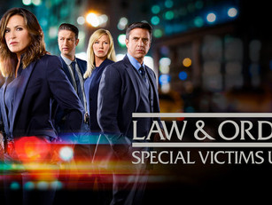 SVU Cast, Crew & Fans: It Matters