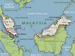 A Calling to Malaysia
