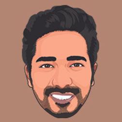 Dakshin Adyanthaya: Founder & Director at Pixelated Egg Digital Ventures