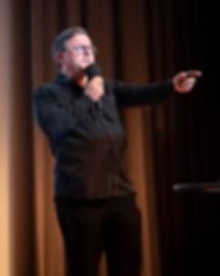 SEO Keynote Speaker