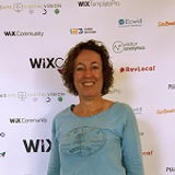 Linda Lou Huiskes, Owner at WIX Create