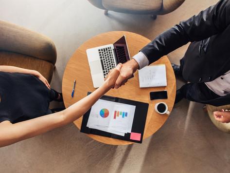 My 5 Step Business Development Link Building Process