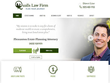 Qualls law Firm