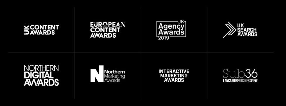 Award Winning Digital PR Agency