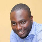 Kingsley Aje, Blog outreach provider at Ebrandcontractor