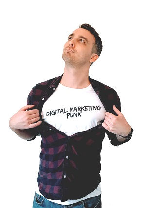 digital marketing punk
