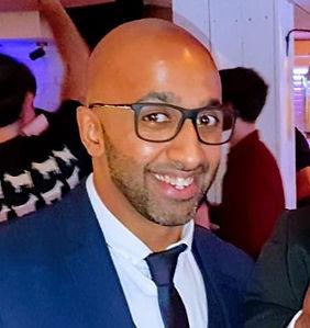 Azeem Ahmad