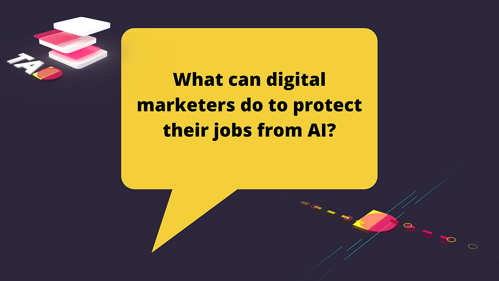 Protecting jobs against AI
