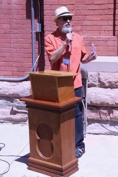 Randy Rubin, President