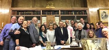 Passover Seder 2018