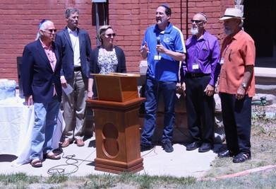 Temple Aaron Board of Directors
