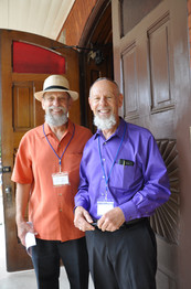 Randy and Ron Rubin