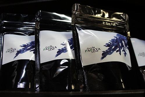 お得な3個セット・これに勝るお茶はない。飛騨産のパパイヤ茶(パパイヤリーフ)50g×3