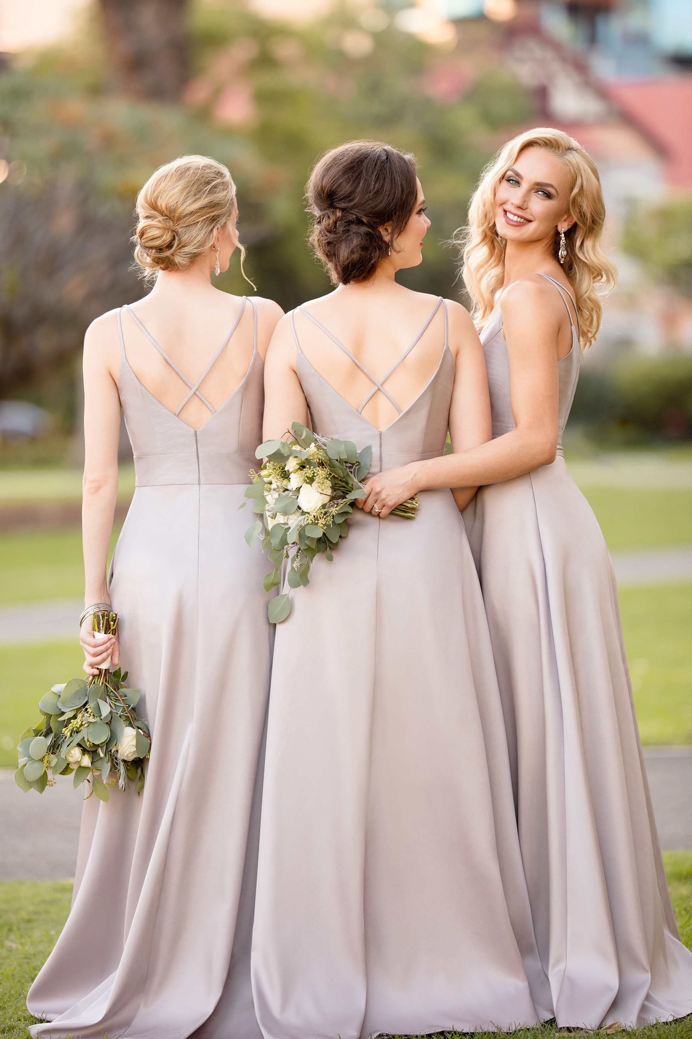 3d7c77ce2359 Bridesmaid Dresses | Creme Couture