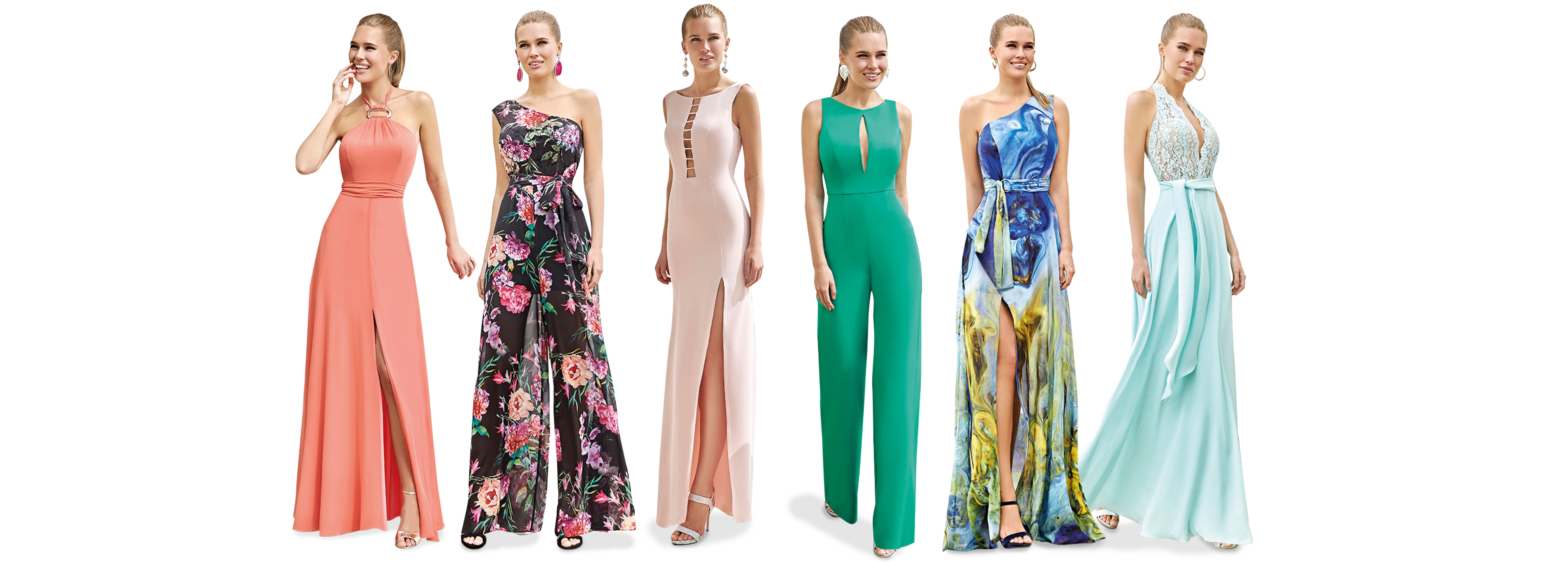 Special Occasion Outfits