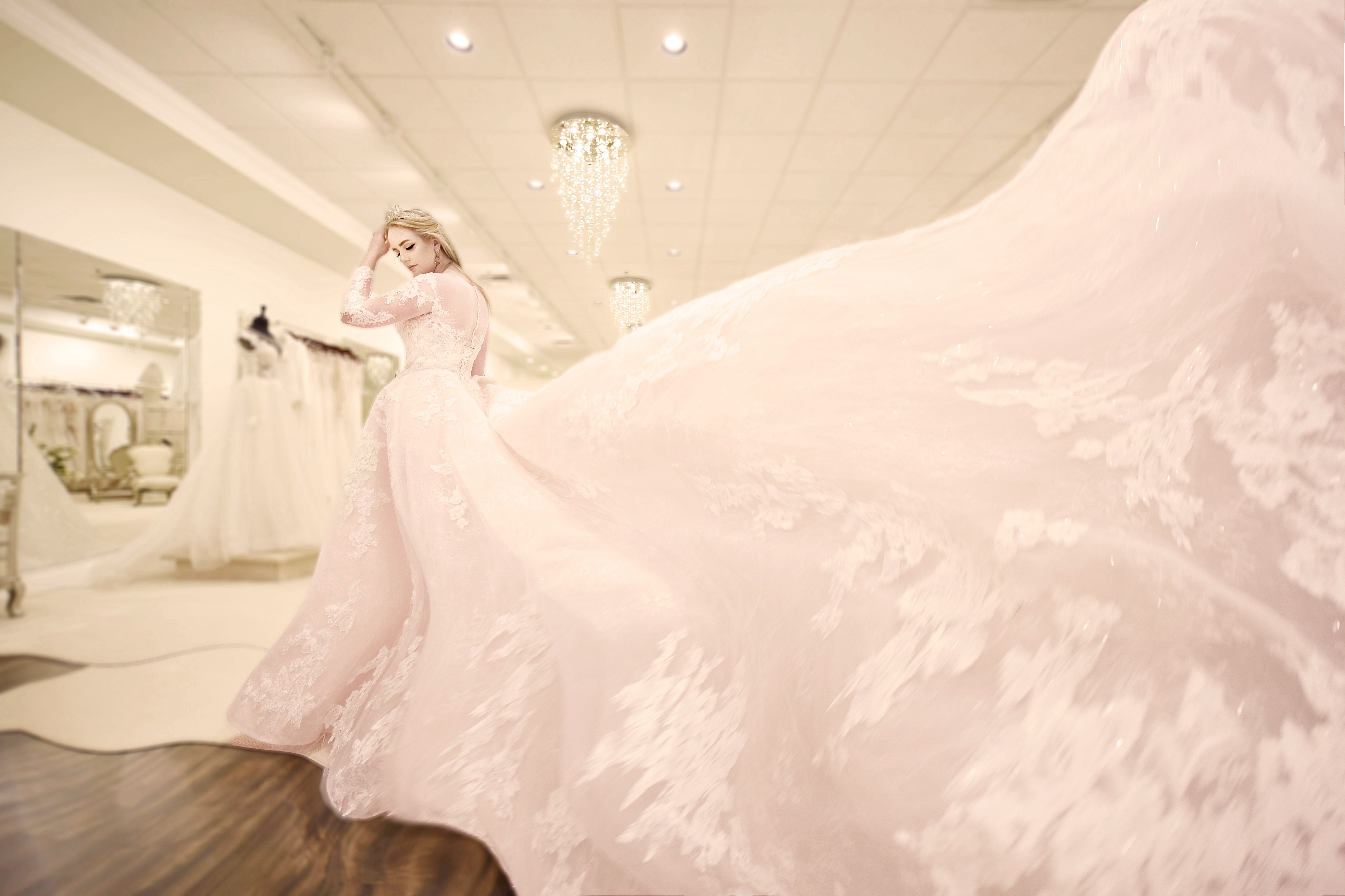 eab89208928f8 Bridal and Special Occasion Gowns | Crème Couture Bridal | Guelph
