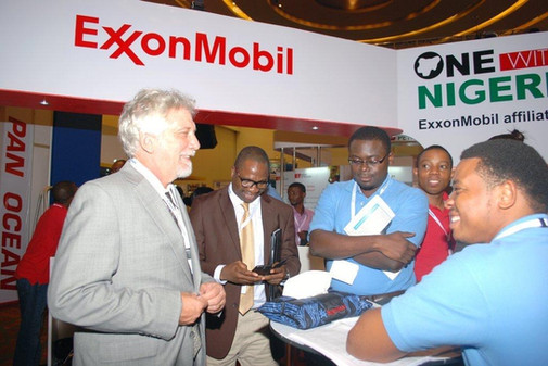 ExxonMobil team