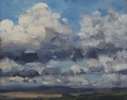 Dorset Cloudscape 112