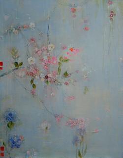 Blossom & Hydrangea