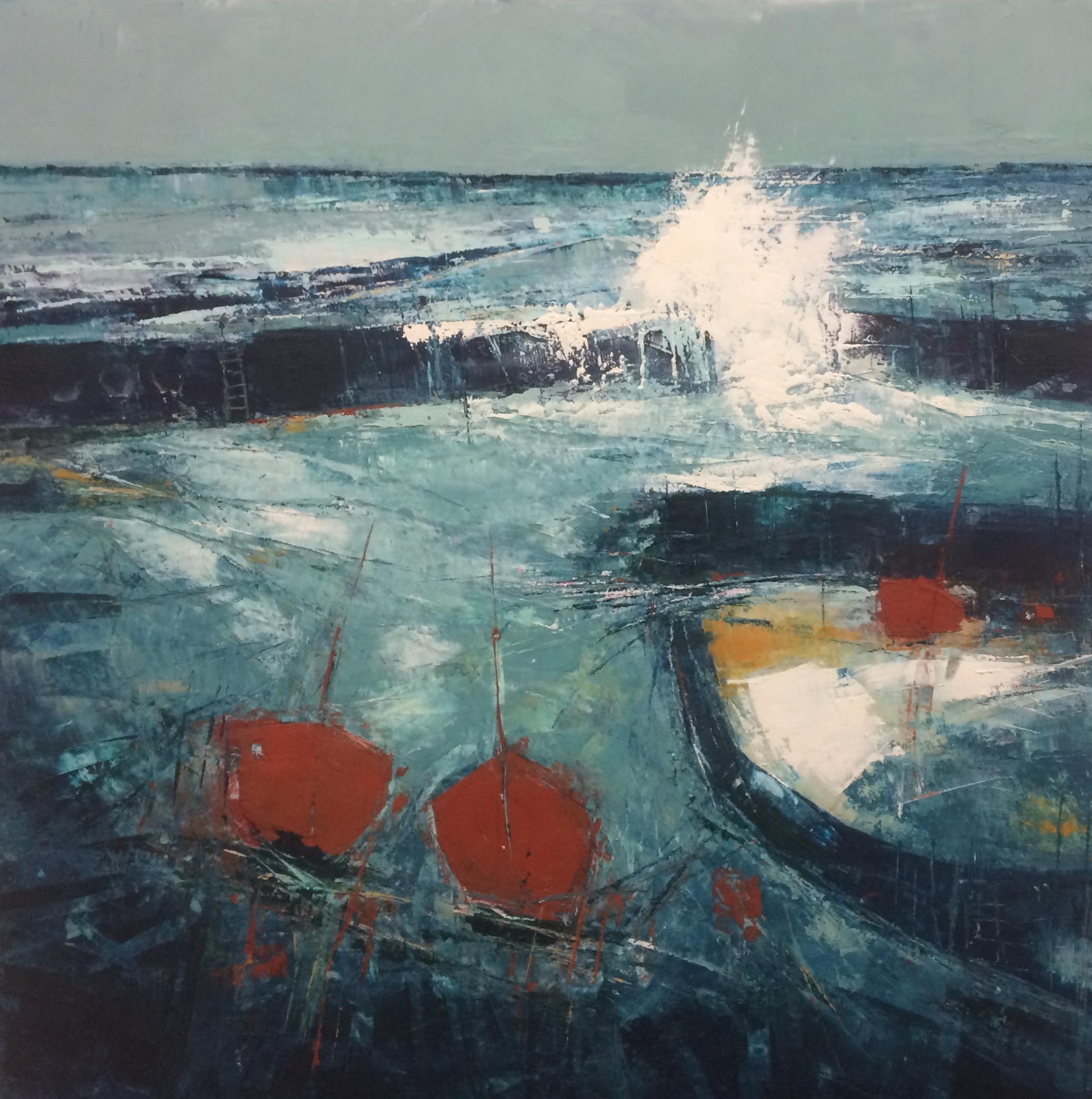 Safe Harbour 2