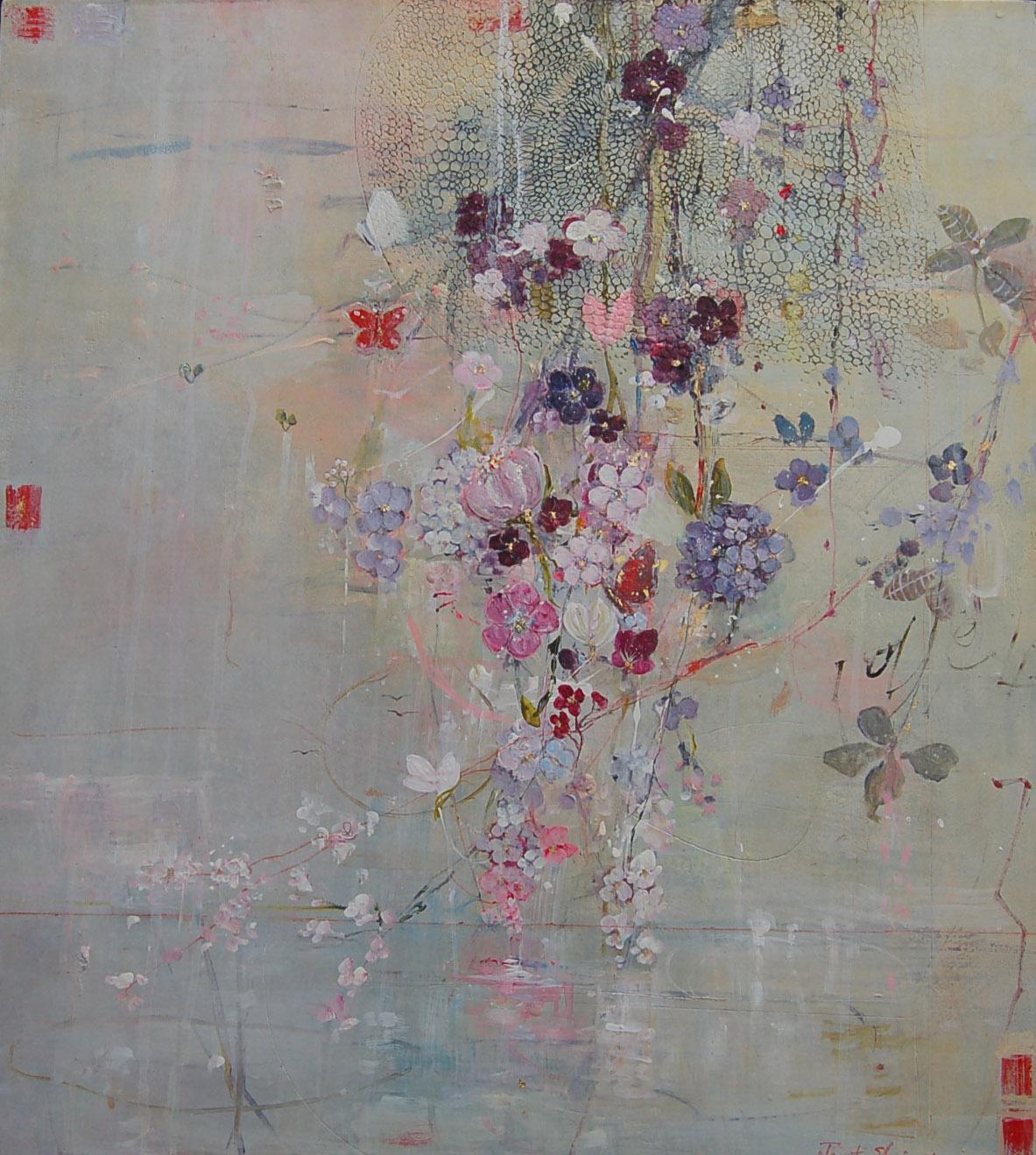 Fresco Flora