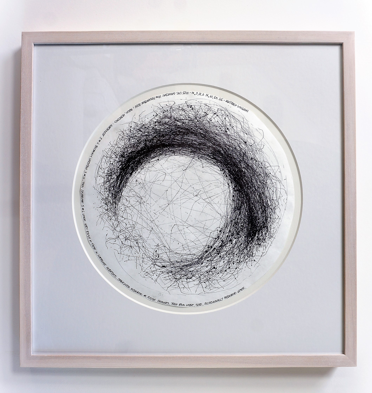 Malin Hebrides - Storm Barrel 1