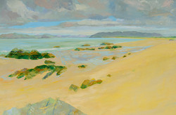 SOLD Port Salon Beach 100 x 150 8