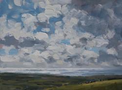 Racing Clouds