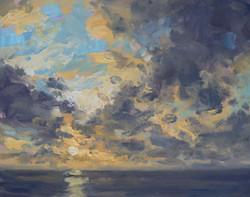 Sun Over the Sea 101