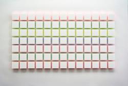 Light Block 1 (100 x 70cm)