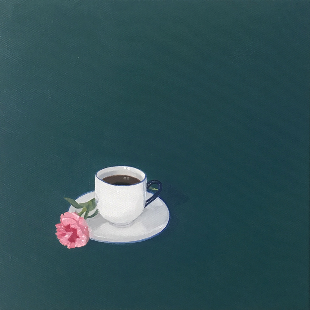 Coffee And Carnation