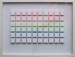 Light Blocks 2 (60 x 80 cm)
