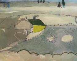 Sand Drawing