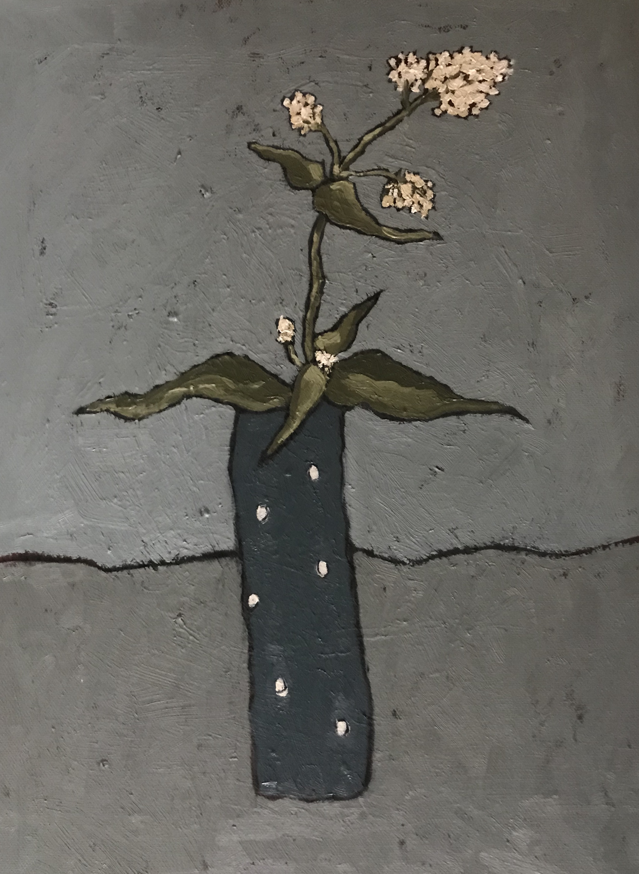 One stem